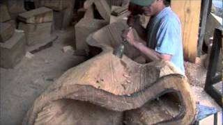 Natanel Gluska ( Long 8 Chair ):from A Log To Chaiselongue  ,