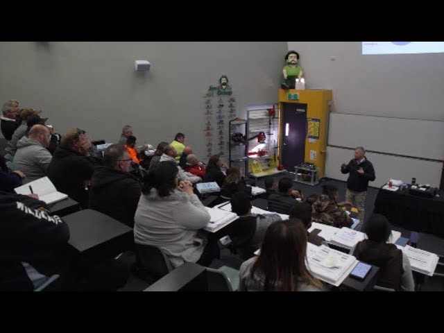 #JIMSGROUP New Jim's Group franchisee training overview | 131 546 | www.jims.net |