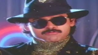 Coolie No 1 Movie Songs || Attention Everybody || Venkatesh || Tabu