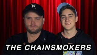 """The Chainsmokers on their New Song """"Something Just Like This"""""""