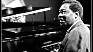 Otis Spann w Robert Lockwood, Jr. & St. Louis Jimmy - I Got Rambling On My Mind