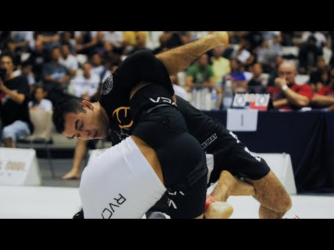 TOP 10 MARCELO GARCIA SUBMISSIONS