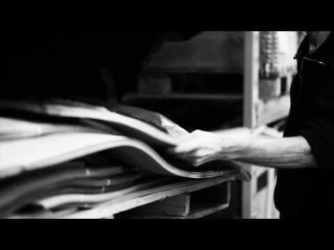 Fritz Hansen - Making of Series 7