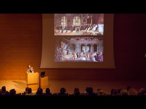 Objects In Motion In The Early Modern World: Session 3