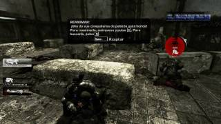 Descargar Gears of War 1 pc Audio Latino + Gameplay Maxed Out