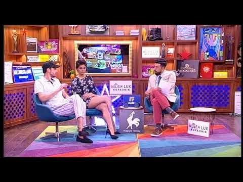 Kako je bilo Tomi po izlasku kad je gledao Minu u Zadruzi? (Ami G Show S10)