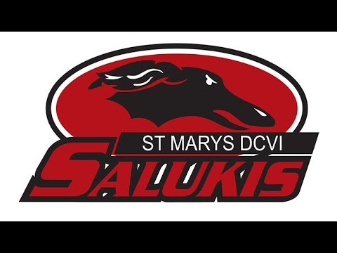 St. Marys District Collegiate And Vocational Institute - St. Marys, Ontario, Canada
