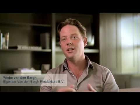 Van den Bergh Rietdekkers B.V. bedrijfsfilm