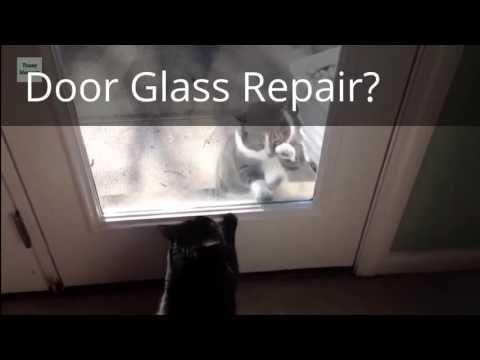 Glass Patio Door Repair Replacement Phoenix Arizona