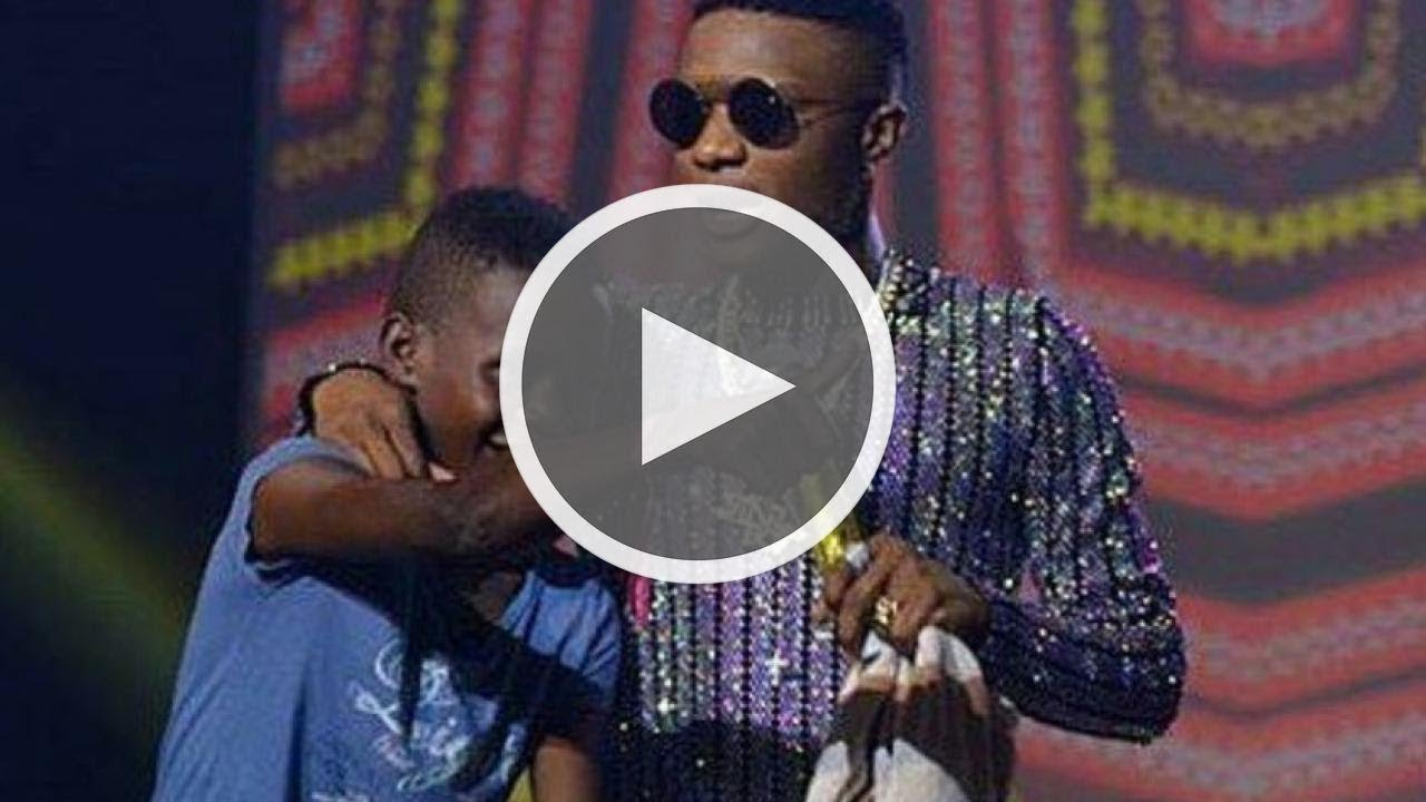 Download Destiny Boy & Starboy Ahmed:- The Dangerous Effects Of Kid Superstars On Nigeria's Education