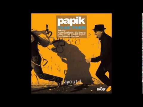 PAPIK (feat. Wendy D. Lewis) - Familiy Affair