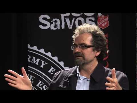 Just Salvos Episode 37 - Indigenous Land Titles