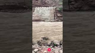 Neelam Valley bridge Beautifull view Muzafrabad Musically