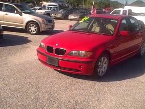 BMW I Ft Pierce Port St Lucie Florida YouTube - 2004 bmw 328i