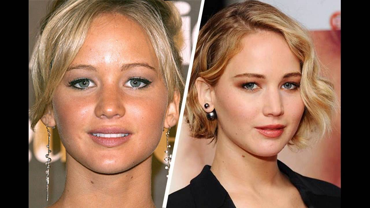 Square Face Shape Hairstyles Angled Eyebrow Shape Suits Best For Square Face How To Achieve