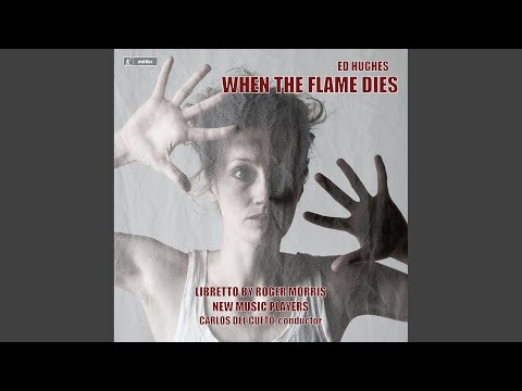 When The Flame Dies: Can't Write (Poet)
