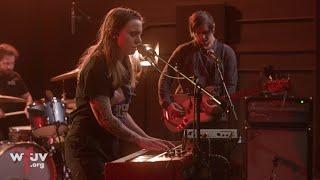 """Julien Baker - """"Faith Healer"""" (Live for WFUV)"""