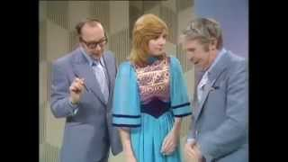 Cilla Black on The Morecambe & Wise Show (1971)