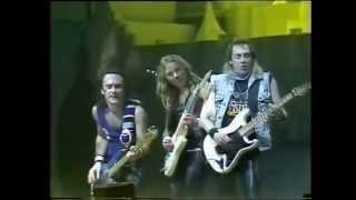Iron Maiden - Seventh Son of a Seventh Son (Maiden England '88) - [Subtitle - English]
