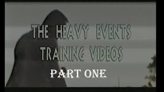 Video Highland games heavy events training videos (part 1) by Ryan Vierra download MP3, 3GP, MP4, WEBM, AVI, FLV Oktober 2018