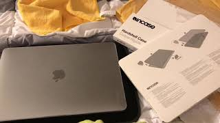 Incase Hardshell Case Macbook Pro 13 inch 2017