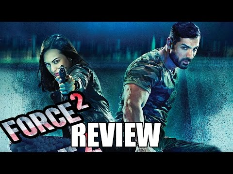 Force 2 FULL MOVIE REVIEW