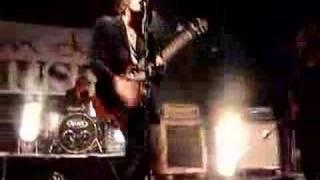 Molotov Jive - The Luck You Got