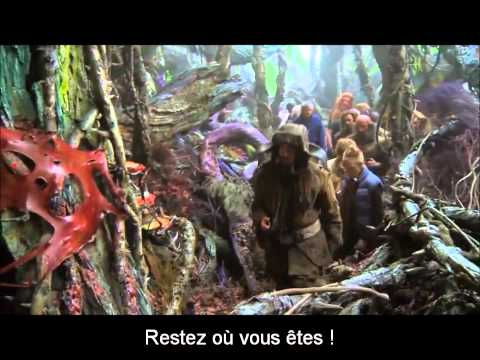 Bilbo Le Hobbit, Un Voyage Inattendu: 4ème Vidéo Production VOSTFR FRENCH poster
