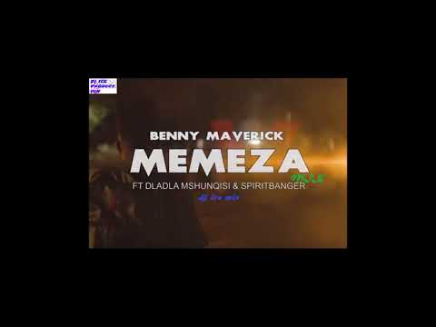 MEMEZA MIX - dj ice mix - Video - ViLOOK