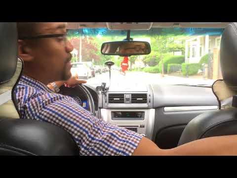 Boston Massachusetts Behind-the-Wheel Driving Test, 2018! LATEST! MA RMV