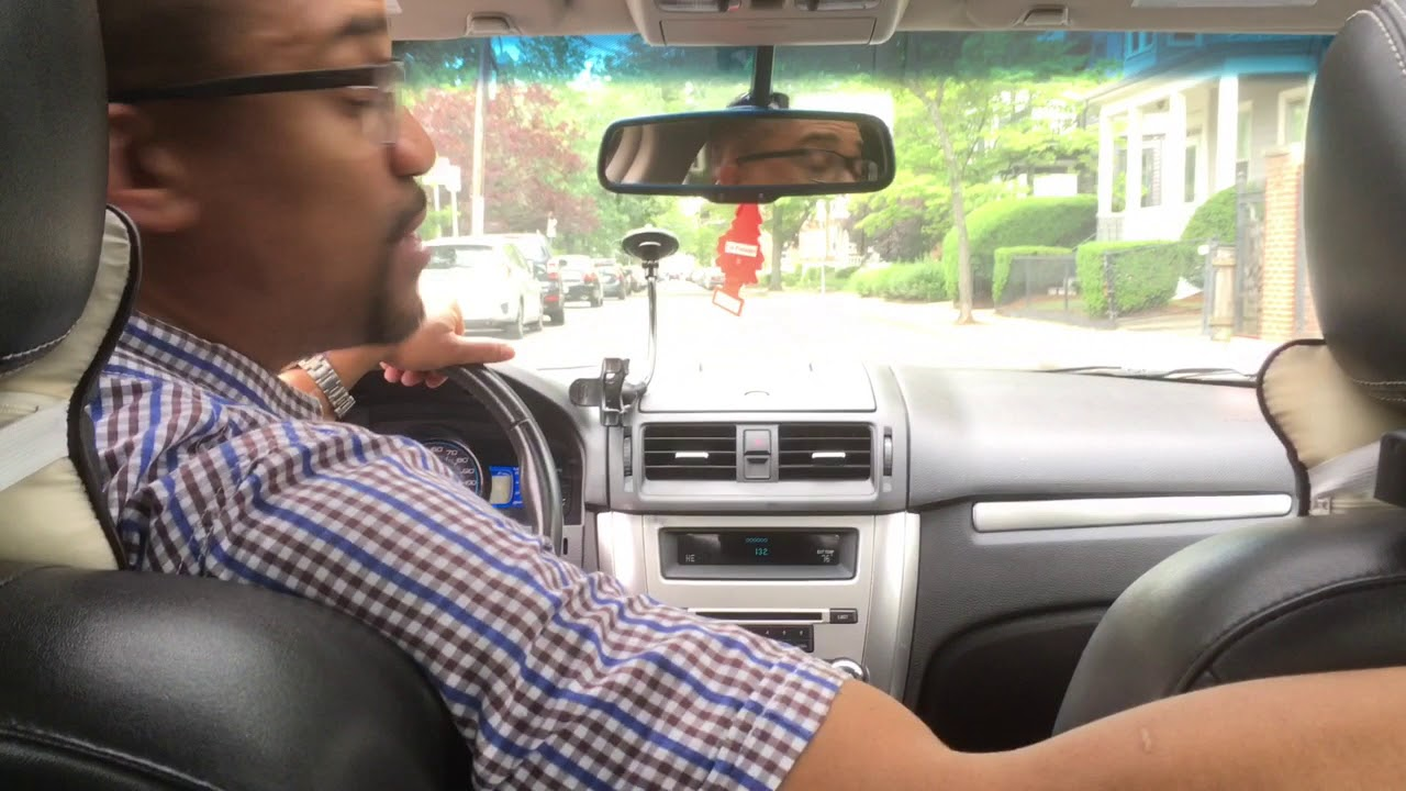 Boston Machusetts Behind The Wheel Driving Test 2018 Latest Ma Rmv