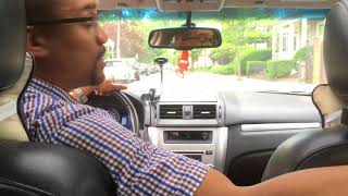 Boston Massachusetts Behind-the-Wheel Driving Test, 2018! LATEST! MA RMV