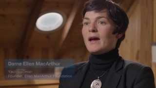 Navigating the circular economy: A conversation with Dame Ellen MacArthur