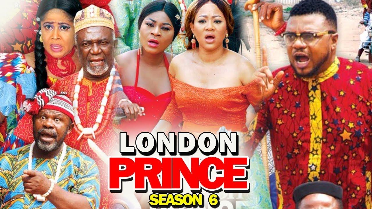 London Prince - 6
