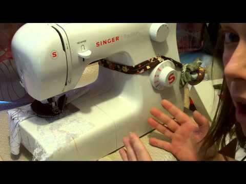 Review of 2200 singer traditional sewing machine.