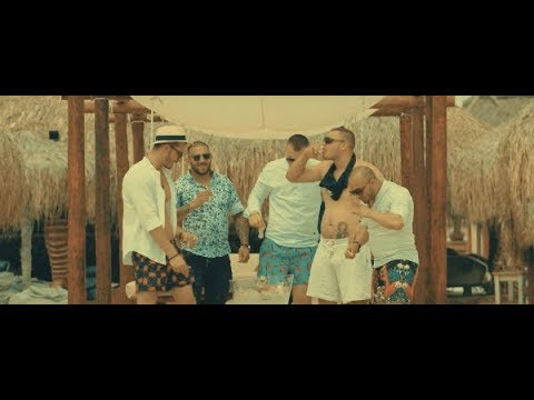 Torino $ Pashata $ Pepi X Kapo Verde & Emporio Zorani (Bandata Na Ruba) - TEQUILA (Official Video)