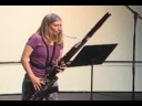 Bassoon and Electronics Duo
