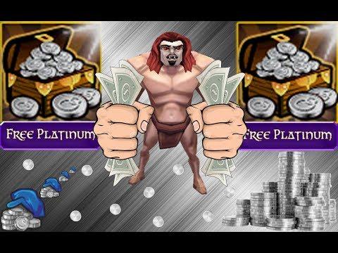 Arcane Legends PLATINUM FREE//PLATINUM GRATIS!!!