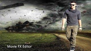 Movie FX Photo Editor : 3D Movie Effect Editor : Movie Effect Editor App