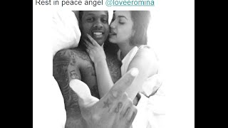 A Groupie that was in bed with Lil Durk Suddenly DIES. He Claims He Doesn't Know Who She is. thumbnail