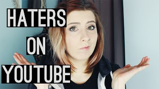 Say It Saturday: Haters on YouTube STOP THE HATE!