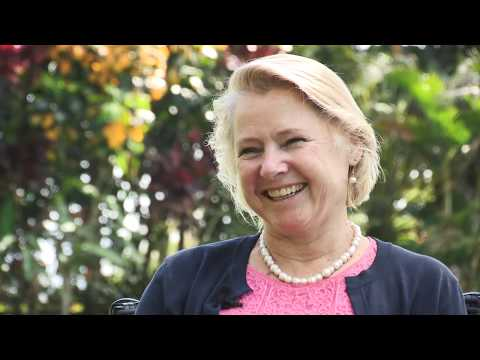 Interview with Susan Thornton, Acting Assistant Secretary for East Asia and the Pacific