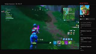 Fortnite real battle game with two friends