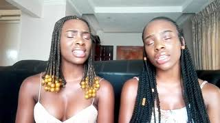 Gambar cover Cover by A1twins..song by mlindo the vocalist