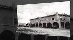 Historic Intercession City