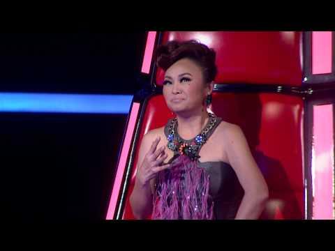 The Voice Thailand - แนน - ฉันไม่ใช่นางเอก VS ลูกพีช - Titanium - 17 Nov 2013