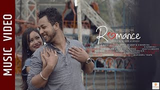 Romance - New Nepali Song 2019 by Kishor Rai and Crezzu Basnet || Ft. Manjit Diyali & Alka Tamang