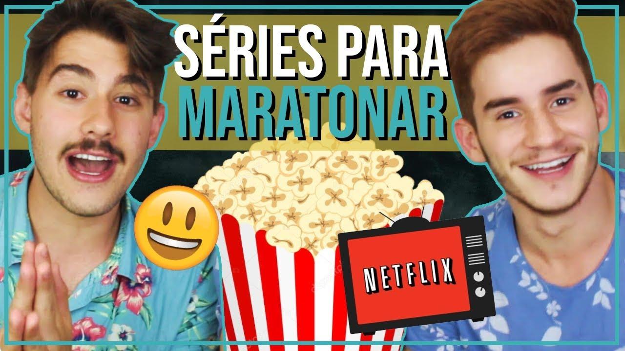 Netflix 18+ Series