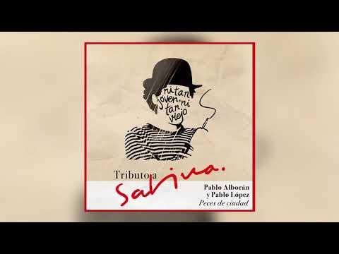 Pablo Alborán y Pablo López unen sus voces en un tributo a Joaquín Sabina