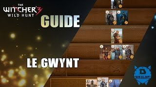 Video The Witcher 3 : Le gwynt download MP3, 3GP, MP4, WEBM, AVI, FLV Oktober 2018